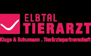 Bild zu Kluge & Schumann Tierärztepartnerschaft in Weinböhla