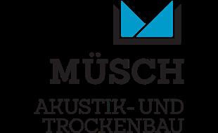 MÜSCH Akustik- und Trockenbau GmbH