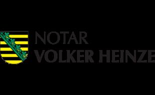 Logo von Heinze Volker