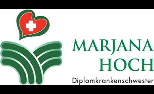 Pflege Ambulant, Seniorenpflege Marjana Hoch-Hotz