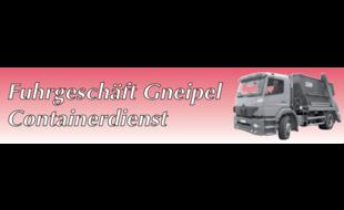 CONTAINERDIENST GNEIPEL, HEIKO
