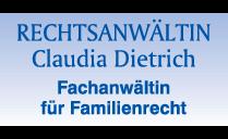 Bild zu Rechtsanwältin Claudia Dietrich in Werdau in Sachsen