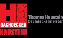 Logo von Dachdecker Haustein Thomas
