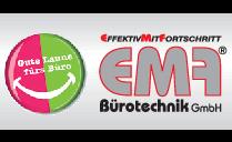 Logo von EMF Bürotechnik GmbH