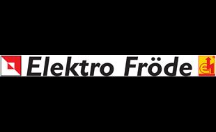 Bild zu Elektro Fröde in Oberhohndorf Stadt Zwickau