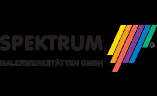 Logo von Malerwerkstätten Spektrum GmbH