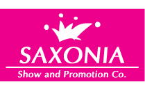 Logo von Saxonia Show & Promotion Co.