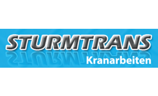 Sturmtrans Kranarbeiten Horst Sturm