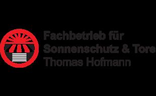 Fachbetrieb für Sonnenschutz & Tore - Thomas Hofmann