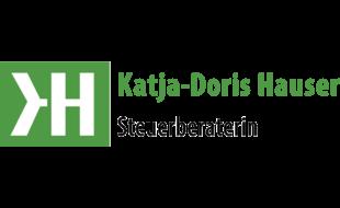 Logo von Steuerberaterin Katja-Doris Hauser