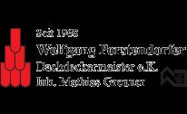 Logo von Dachdeckermeister Wolfgang Porstendorfer e.K.
