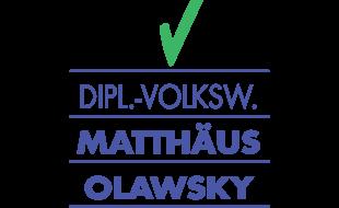 Bild zu Olawsky Matthäus Steuerberater in Hoyerswerda
