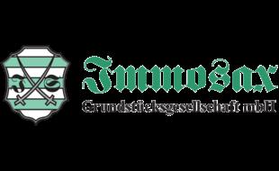 Bild zu Immosax Grundstücksgesellschaft in Dresden
