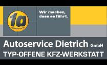 Logo von 1a Autoservice Dietrich GmbH