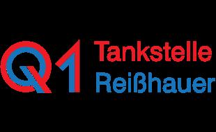 Logo von Q1 Tankstelle Reißhauer