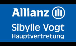 Logo von Allianz Versicherung Sibylle Vogt