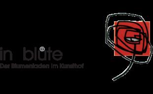 Logo von In Blüte Der Blumenladen im Kunsthof