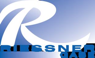 Logo von Rießner-Gase GmbH