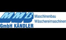 Logo von MMB GmbH Kändler