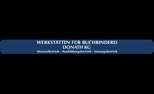 Werkstätten für Buchbinderei, Donath KG