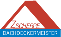 Dachdeckermeister Stefan Zscherpe