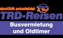 Logo von TRD-Reisen Dresden GmbH & Co.KG