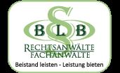BLB Rechtsanwälte Fachanwälte
