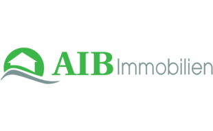 Logo von AIB Immobilien Jörg Uhlmann