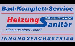Heizung & Sanitär Vogel Bernd
