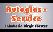 Logo von Autoglas-Service Förster