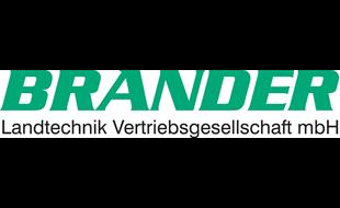 Bild zu Brander Landtechnik Vertriebsgesellschaft mbH in Brand Erbisdorf