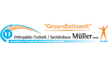 Orthopädie-Technik Müller GmbH