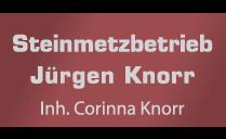 Steinmetzbetrieb Jürgen Knorr