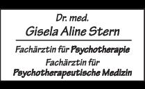 Dr.med. Stern Gisela Aline