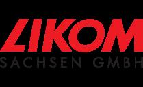 Logo von LIKOM Sachsen GmbH