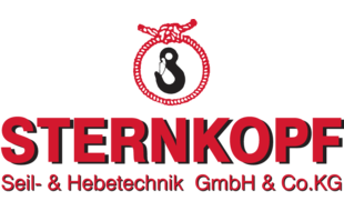 Logo von STERNKOPF Seil- & Hebetechnik GmbH & Co KG