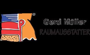 Bild zu Müller Gerd Raumausstatter in Tharandt