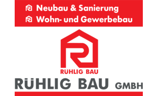 Bild zu Rühlig Bau GmbH in Oberfrohna Stadt Limbach Oberfrohna