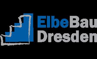 Logo von ElbeBau Dresden