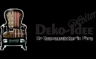 Deko-Idee Wolter