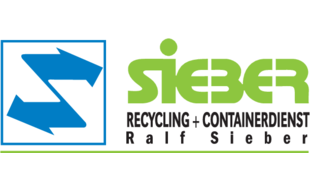 Sieber Recycling + Containerdienst