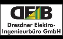 Logo von DEIB - Dresdner  Elektro - Ingenieurbüro GmbH