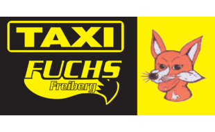 Bild zu FUCHS -Taxibetrieb in Freiberg in Sachsen