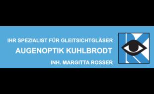 Logo von Augenoptik Kuhlbrodt Inh. Margitta Rosser