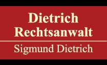Dietrich Rechtsanwalt