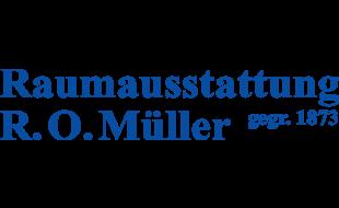 Müller R. O. Gardinen und Raumausstattung
