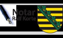 Bild zu Notar Ralf Korte in Dresden