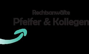 Bild zu Rechtsanwälte Pfeifer & Kollegen, Pfeifer Thomas, Olbrich Ludger, Buchwald Rico in Chemnitz