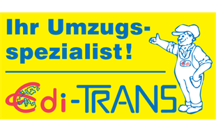 EDI-Trans Distribution und Spedition GmbH