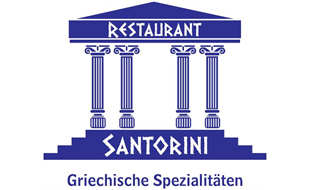 Logo von SANTORINI
